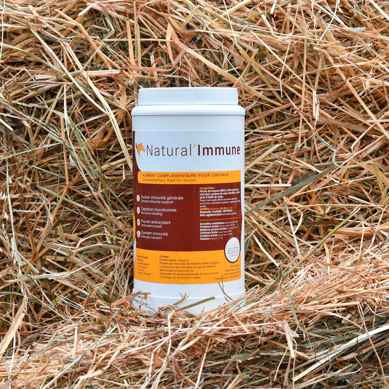 Natural'Immune