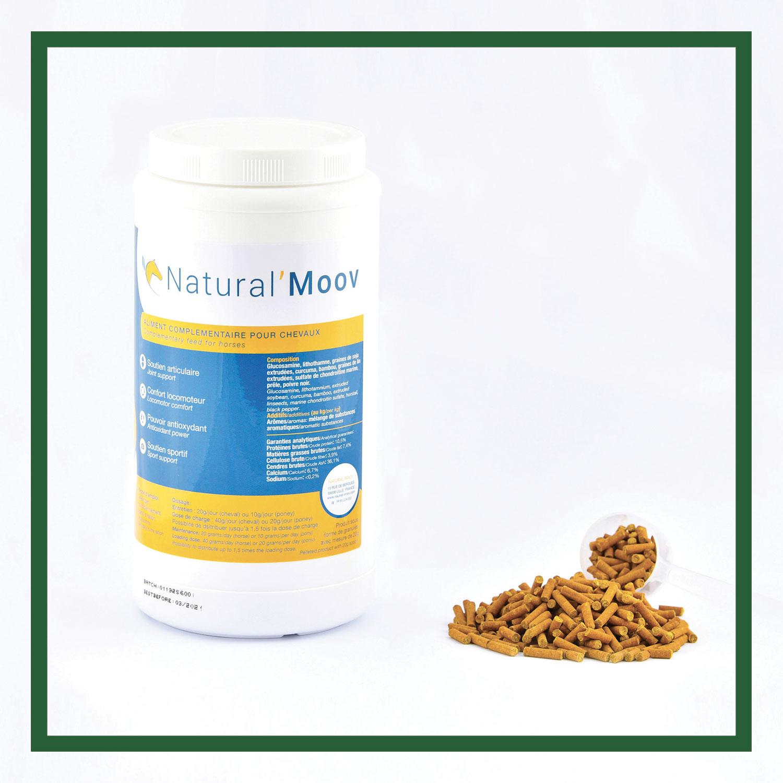 Natural'Moov