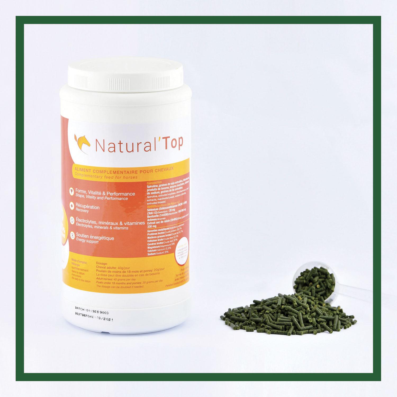 Natural'Top