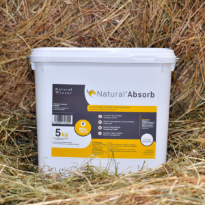 Natural'Absorb (5 kg)