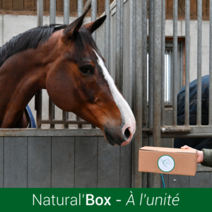 Natural'Box - À l'unité