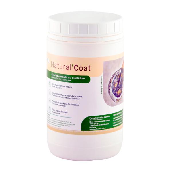 Natural'Coat (1 L) - Incolore