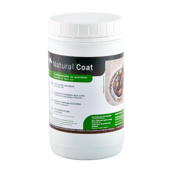 Natural'Coat (1 L) - Noir