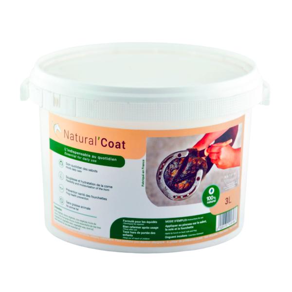 Natural'Coat (3 L) - Incolore