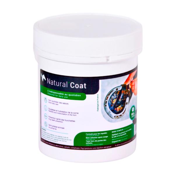 Natural'Coat (0,25 L) - Noir