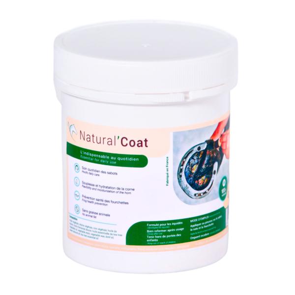 Natural'Coat (0,25 L) - Incolore