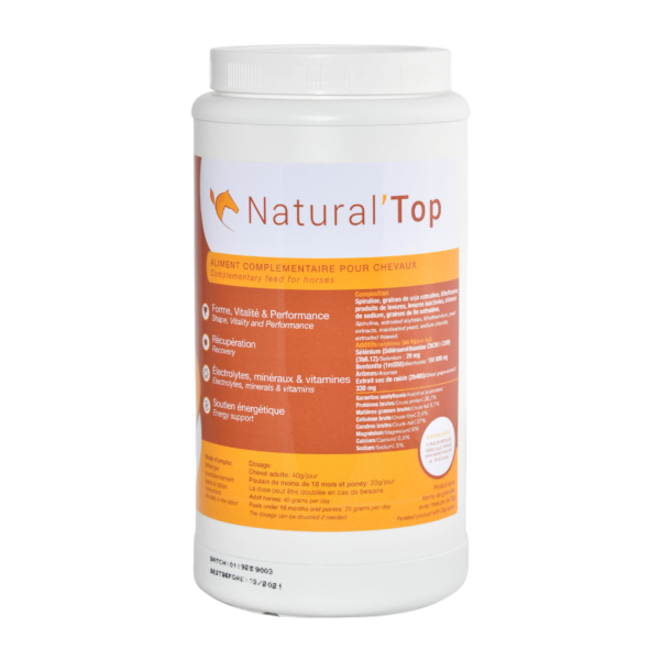 Natural'Top (1,2 kg)