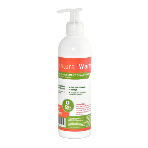 Natural'Warm (250 ml)