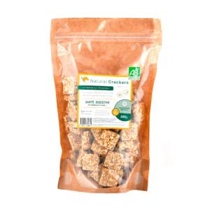 Natural'Crackers (300 g)