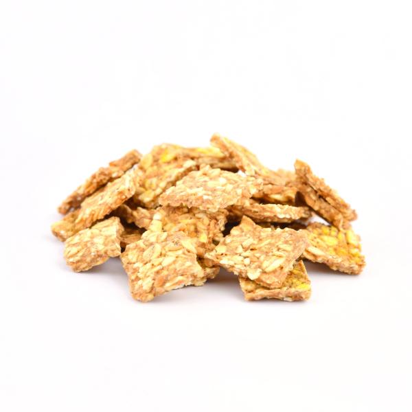 Natural'Crackers