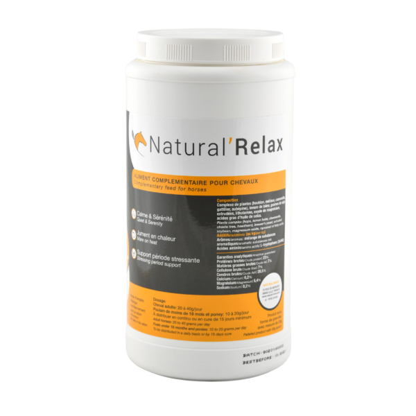 Natural'Relax (1,2 kg)