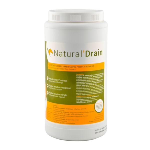 Natural'Drain (1,2 kg)