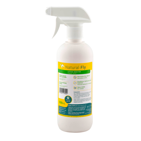 Natural'Fly (500 ml)