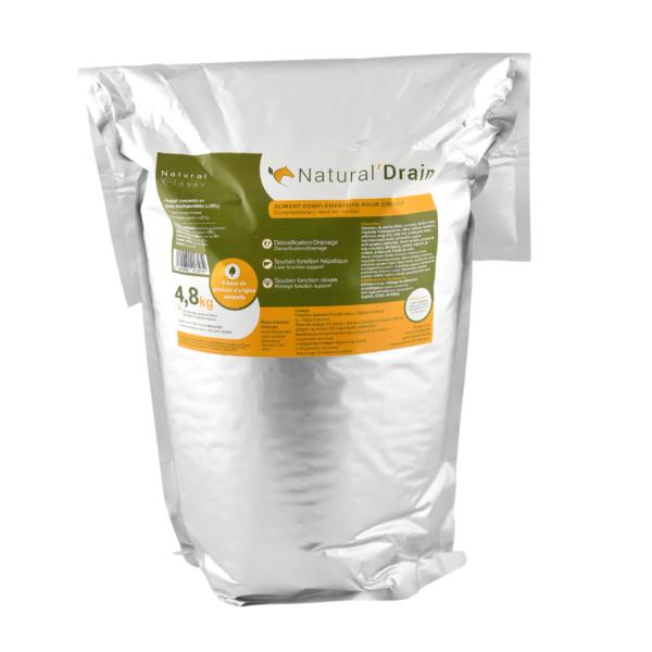 Natural'Drain (4,8 kg)
