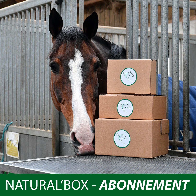 Natural'Box - Abonnement